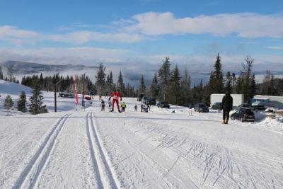 Preparerte skiløyper